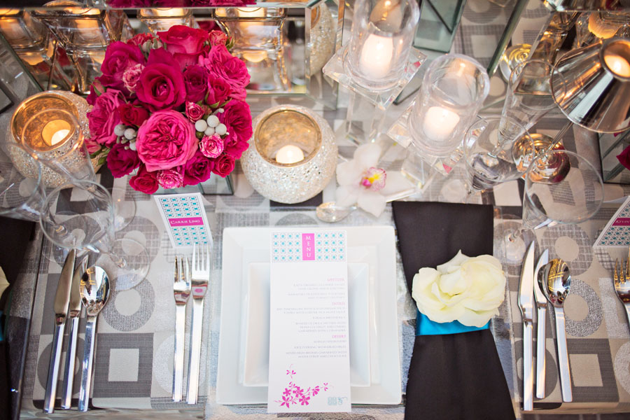 Four Seasons Toronto Luxury Wedding