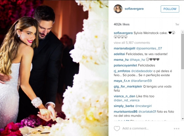 Sofia-Vergara-Joe-Manganiello-Wedding-cake A